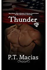 Thunder, Razer 8: Each Razer has a reason, a dream, and a need to be a Delta Force Elite Op Kindle Edition