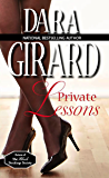 Private Lessons (Return of the Black Stockings Society Book 5)