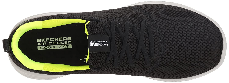 Distintivo Skechers Go Run Mojo Zapatillas Deportivas Para