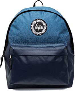 8b14090f9b17 Hype Backpack Bag - Speckle Fade Blue Rucksack - Bags   Backpacks For Boys  and Girls