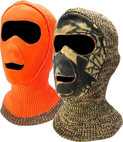 Amazon Reliable Mask Of Face Reversible Youth com Adv Milwaukee