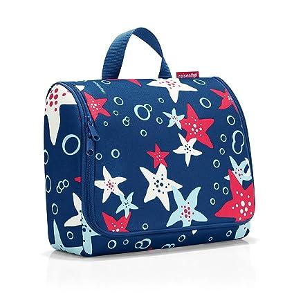 Reisenthel Toiletbag XL Toiletry Bag, 28 cm, 4 liters, Blue (Aquarius)   Amazon.co.uk  Kitchen   Home dd93e8f1f3