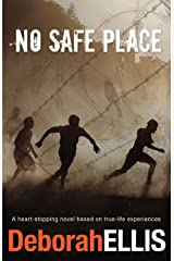 No Safe Place Kindle Edition