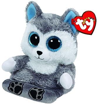 Amazon.com  Peek-A-Boo Scout Husky  Toys   Games e26127e53ec7