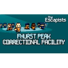 The Escapists - Fhurst Peak Correctional Facility [Online Game Code]