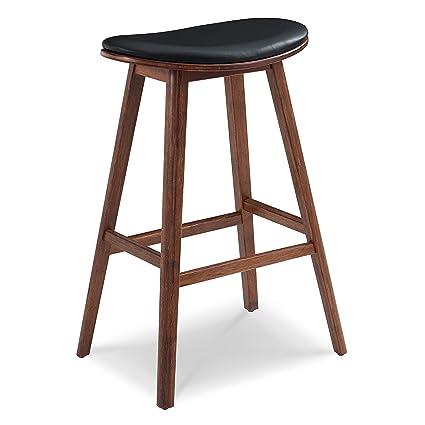 Awesome Amazon Com Greenington G0056E Corona Bamboo Bar Stool 30 Dailytribune Chair Design For Home Dailytribuneorg