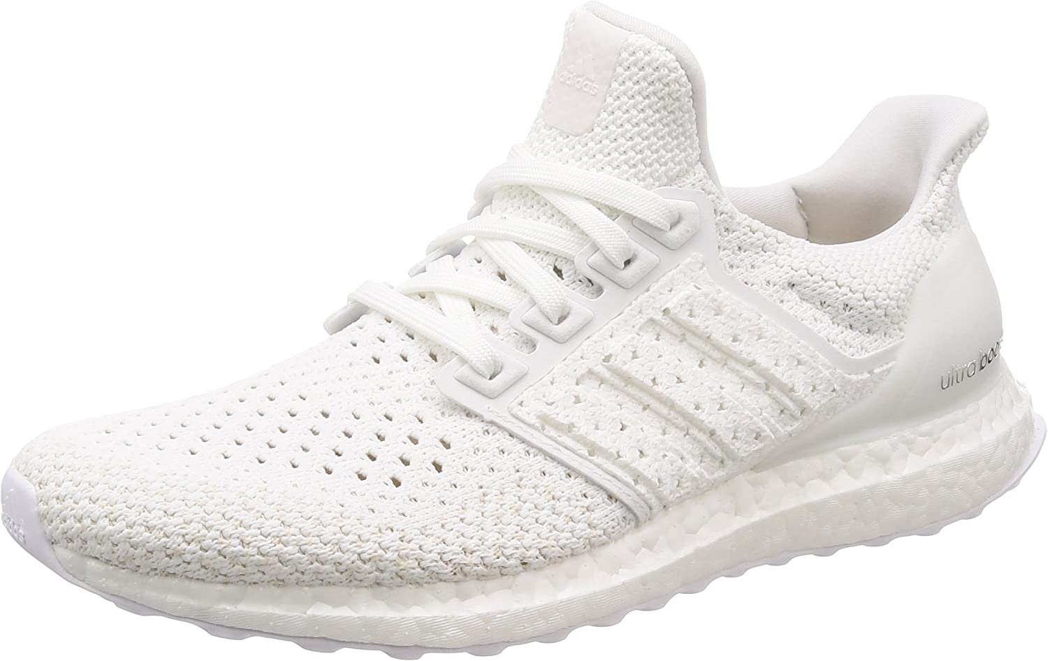 Adidas Ultra Boost Clima White Brown
