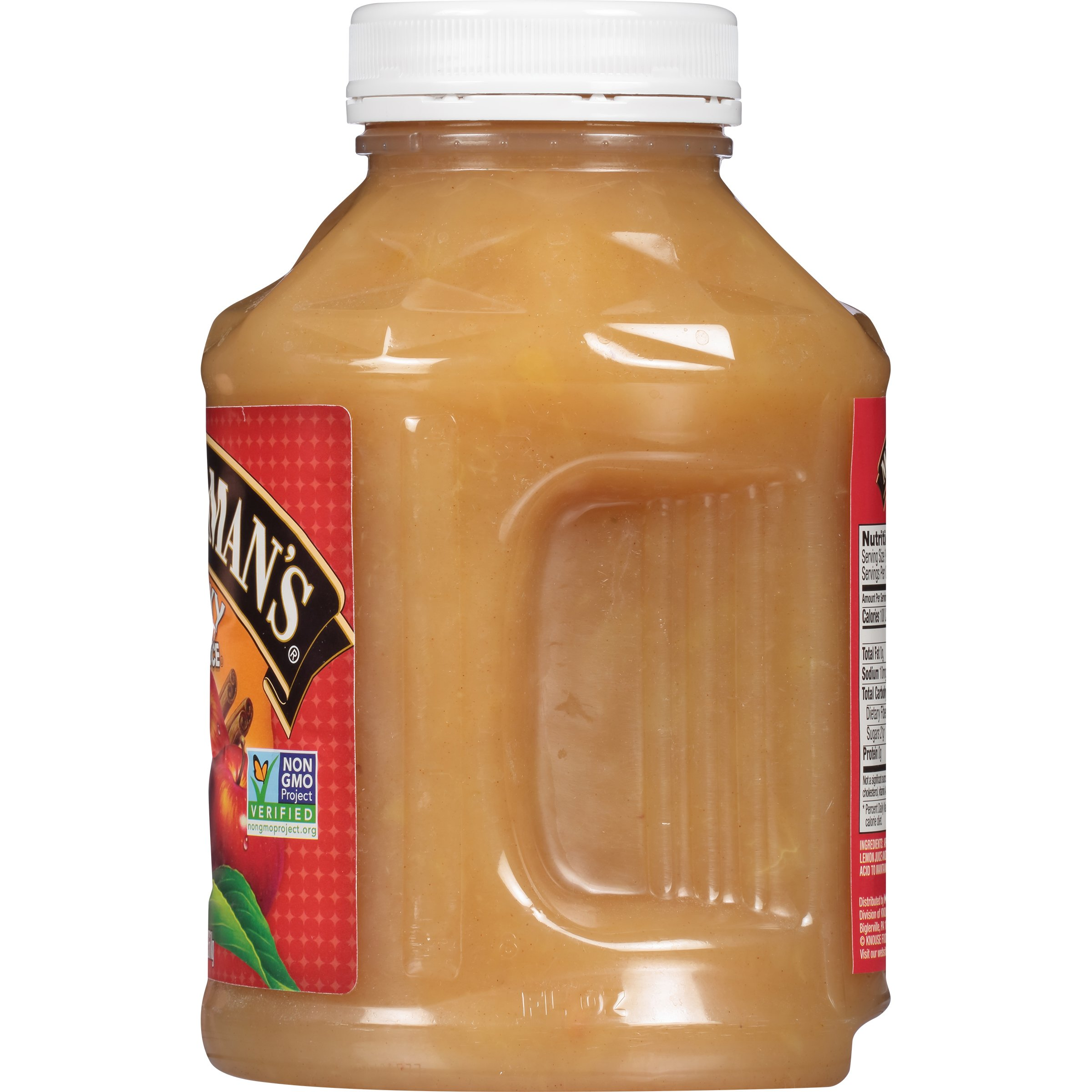 Musselman's Chunky Apple Sauce, 48 Ounce (Pack of 8) by Musselmans (Image #7)