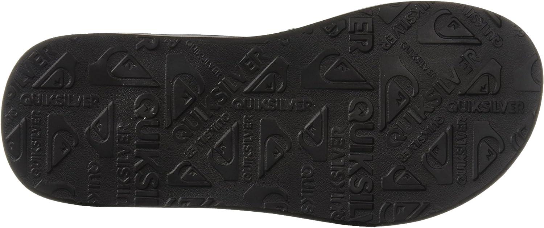 Quiksilver Kids Carver Print Youth Sandal