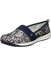 Flexi 28305 Zapatillas de Tenis para Mujer
