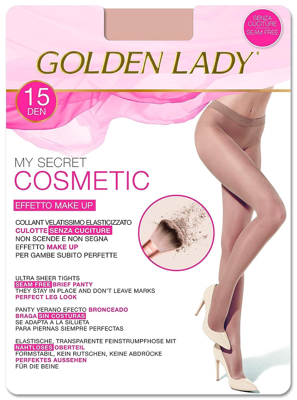 15 DEN Donna Goldenlady Collant