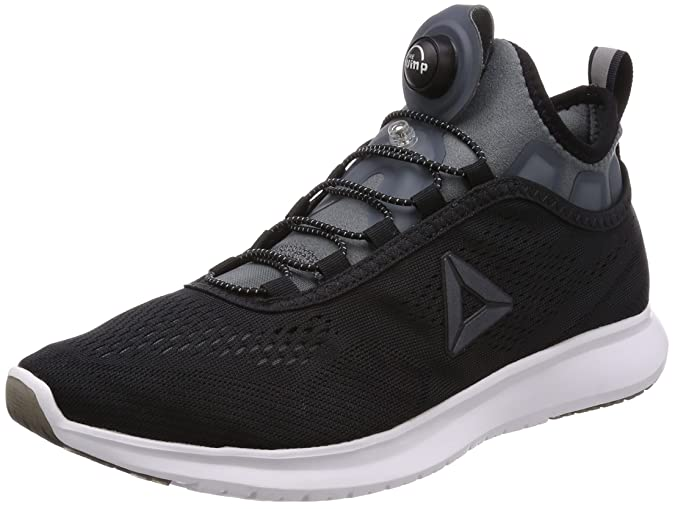 Reebok Herren Pump Plus Tech Laufschuhe