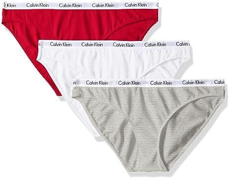 Calvin Klein 3 Pack Women's