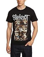 Bravado Slipknot - Creatures Men's T-Shirt