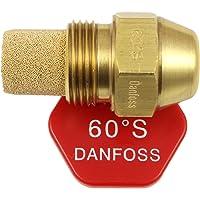 Danfoss s - Boquilla pulverizador s solido 60