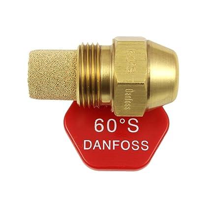 Danfoss s - Boquilla pulverizador s solido 60 2,11kg/h