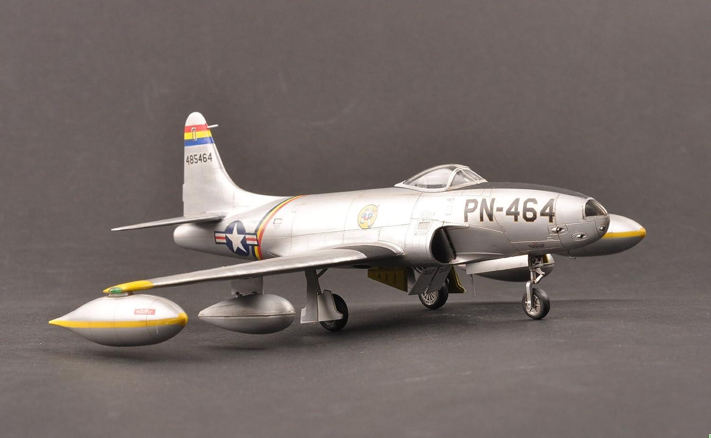 48/f-80/a Shooting Star Fighter Kit de Montage Hobbyboss /échelle 1