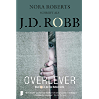 Overlever (Eve Dallas Book 20)