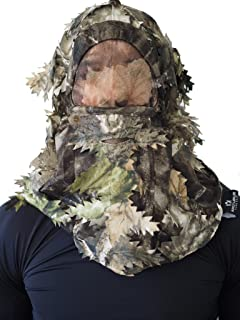 5b6648cd8bc58 Amazon.com   Arcturus 3D Leaf Ghillie Suit - Superior Full-Suit ...