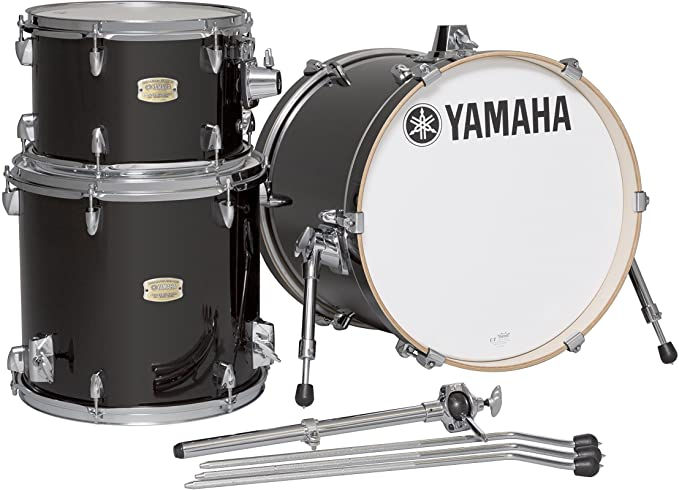 Yamaha Stage Custom Birch 3pc Bop Drum Shell Pack