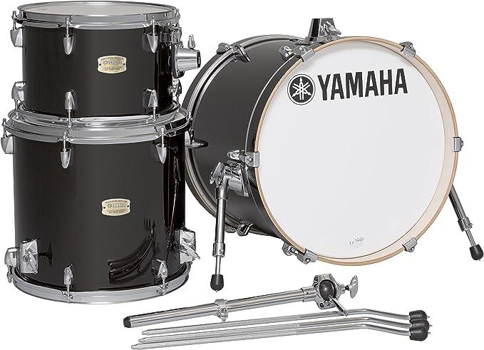 Yamaha Stage Custom Birch 3pc BeBop Drum Shell Pack