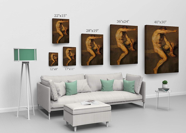 Amazon.com: Gay Lesbiana fotos Decorative art – Lienzo ...