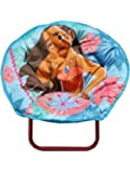 Disney Moana Saucer Chair