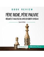 Père riche père pauvre de Robert Kiyosaki: Book Review 4