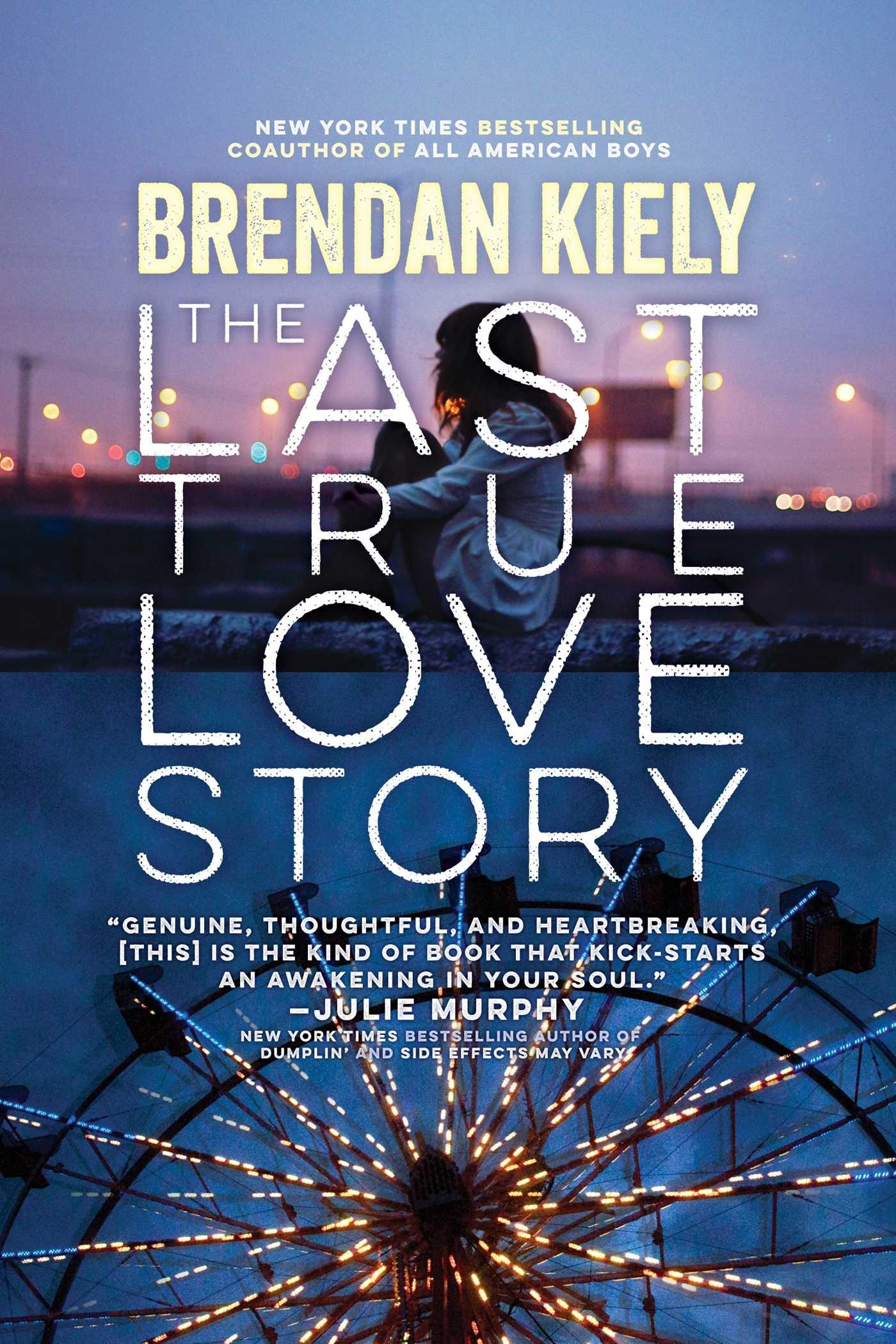 Download The Last True Love Story pdf