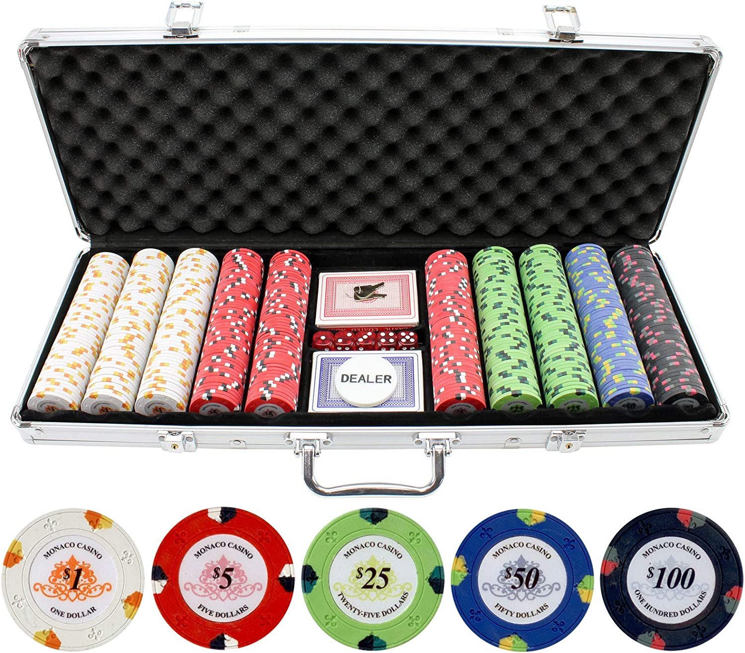 Texas holdem products