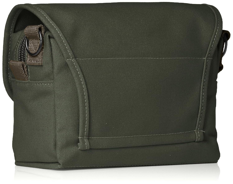 Color Verde Funda con Compartimentos para c/ámara Domke 700-52D
