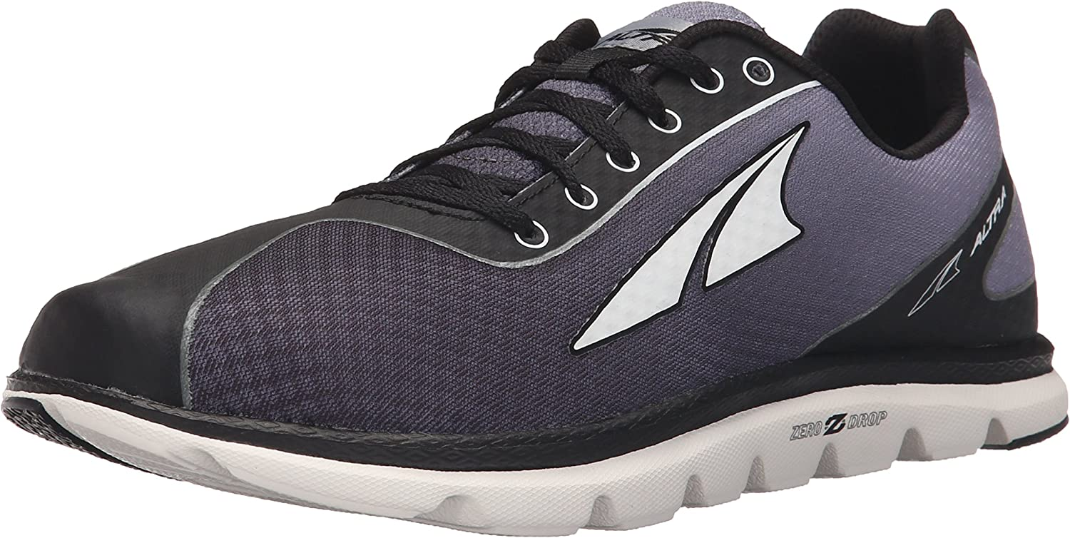 Altra Men s One 2.5 Running Shoe