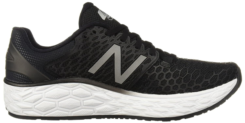 New Balance Women's Vongo V3 Fresh Foam Running Shoe B075R6YZWM 12 W US|Black