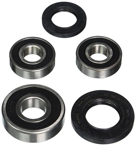 Pivot Works pwrws-s09 – 000 rueda trasera rodamientos y Seal Kit