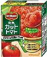 キッコーマン デルモンテ 完熟カットトマト 388g×6個