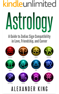 Astrology: Relationship Compatibility Guide - Finding Incredible