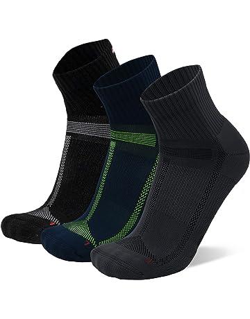 Amazon.es: Calcetines - Hombre: Deportes y aire libre
