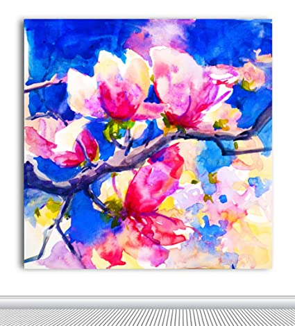 Tamatina canvas paintings pretty pink flowers nature canvas art tamatina canvas paintings pretty pink flowers nature canvas art modern art paintings mightylinksfo
