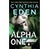 Alpha One (Shadow Agents)