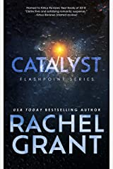 Catalyst (Flashpoint Book 2) Kindle Edition