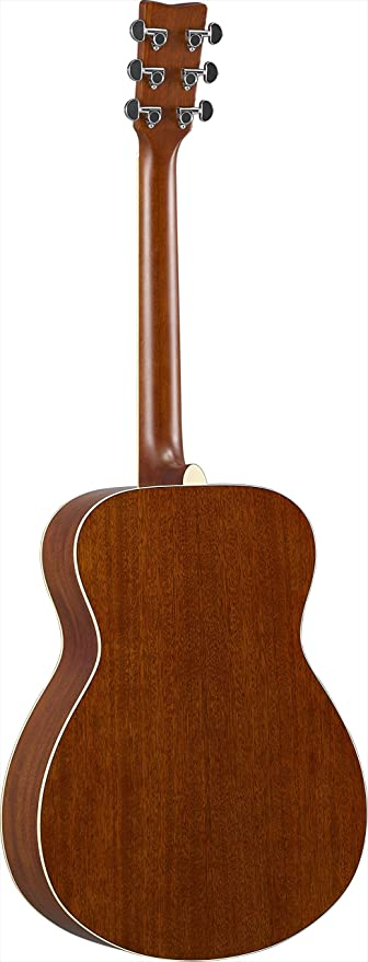 Yamaha FS-TA Acoustic-electric guitar Clásico 6cuerdas Madera ...