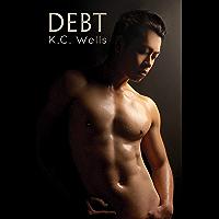 Debt (Love, Unexpected Book 1)