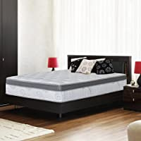 Olee Sleep 13 Inch Gel Infused Euro Box Innerspring Mattress (Full) 13SM01F