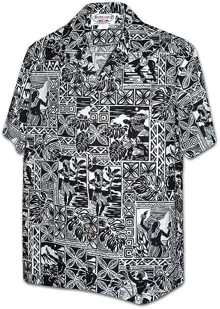 Amazon.com: Hula Hoop – Bloques Pacific Legend – Camiseta ...