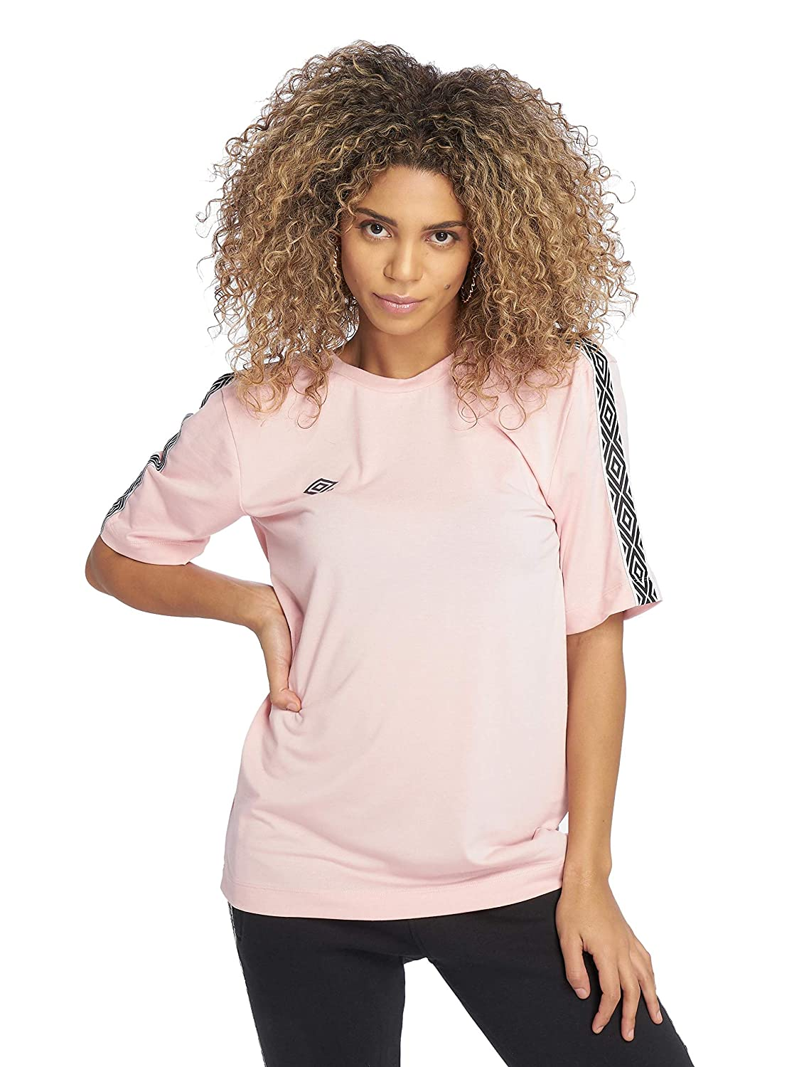 Umbro Mujeres Camisetas Scoop Back