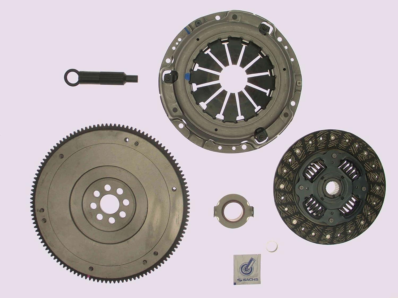Clutch Kit Sachs KF138-01