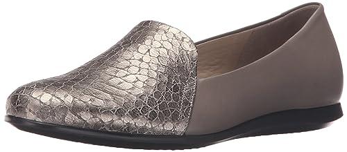 ECCO ECCO TOUCH BALLERINA - Zapatillas para mujer: Amazon.es: Zapatos y complementos