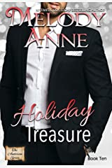 Holiday Treasure (The Andersons Book 10) Kindle Edition