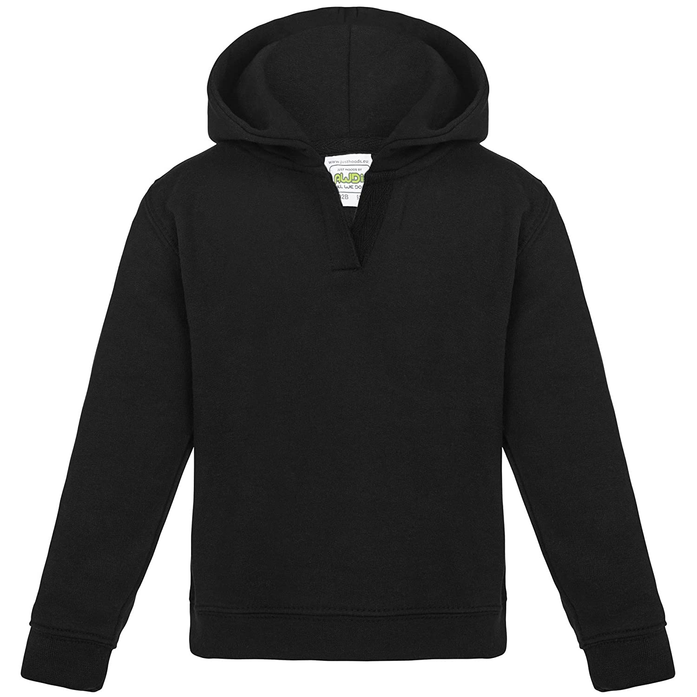 AWDis Just Hoods - Sweatshirt à capuche - Bébé unisexe (6-9 mois) (Rose) UTRW4822_5