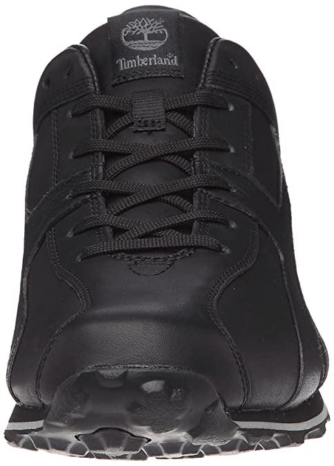 Timberland Basses Fells SmoothChaussures Homme Black 9DHEIW2
